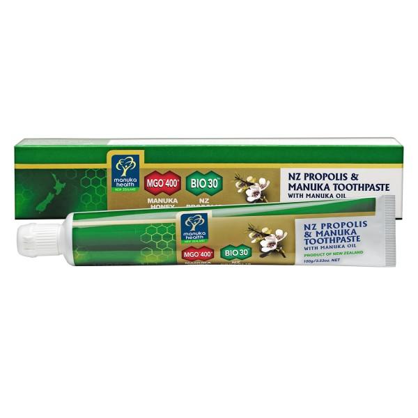 Manuka Propolis Toothpaste