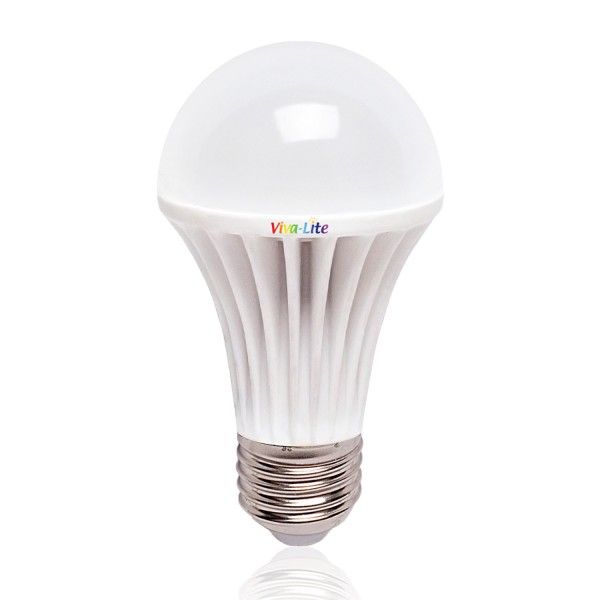 Viva-Lite® Daylight LED E27 12W
