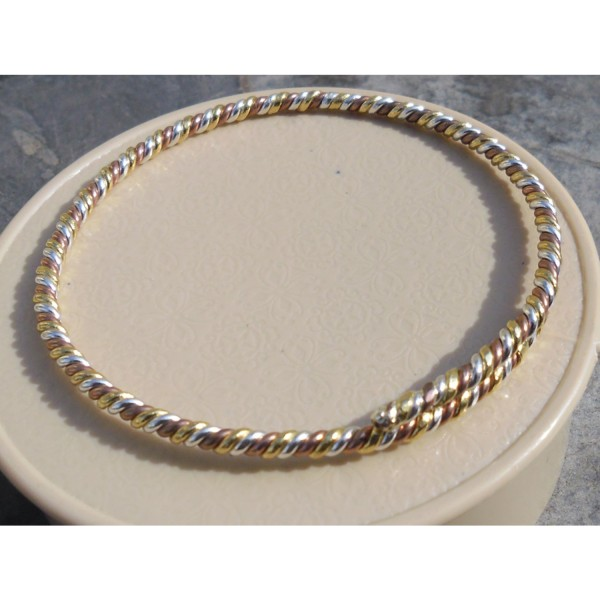 Astrological bracelet