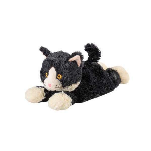 Warmth stuffed animal cat