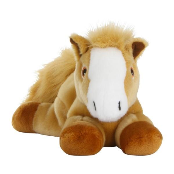Warmth stuffed horse / pony