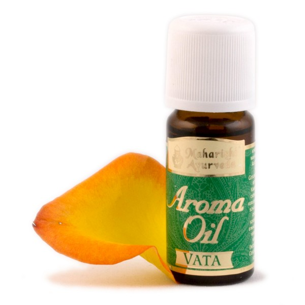Ayurvedic aroma oils