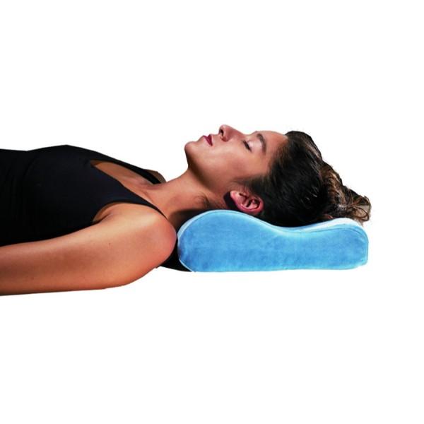"Travel Pillow ""Memory Foam"""