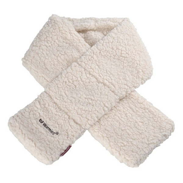 Warmies thermal scarf Sherpa