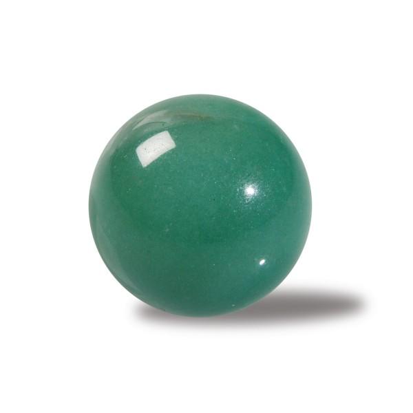Aventurine stone ball