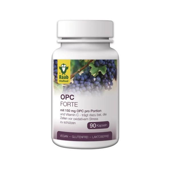 OPC capsules Forte