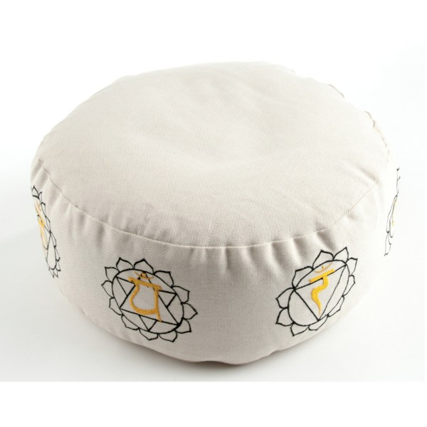 Berk Balance - Chakra Medition Pillow - Nature