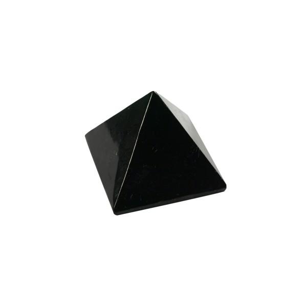 Shungite pyramid 4 cm