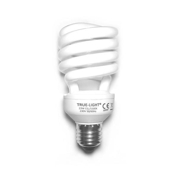 True-Light ESL bulbs 23 W