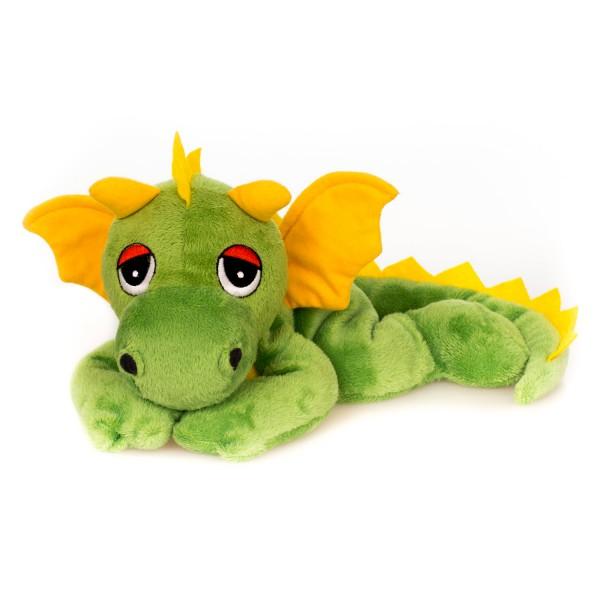 Lucky dragon green / yellow