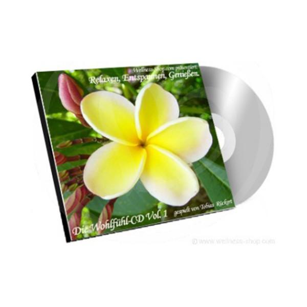 Feel-good CD Vol. 1