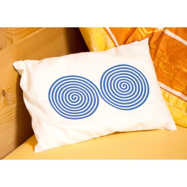 Pine cushions 25 x 18 cm