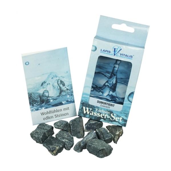 Waterstones Dumortierite