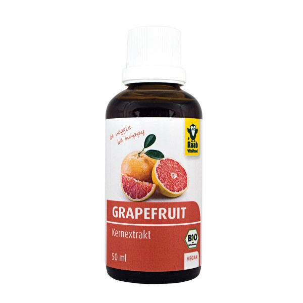 Grapefruit seed extract BIO