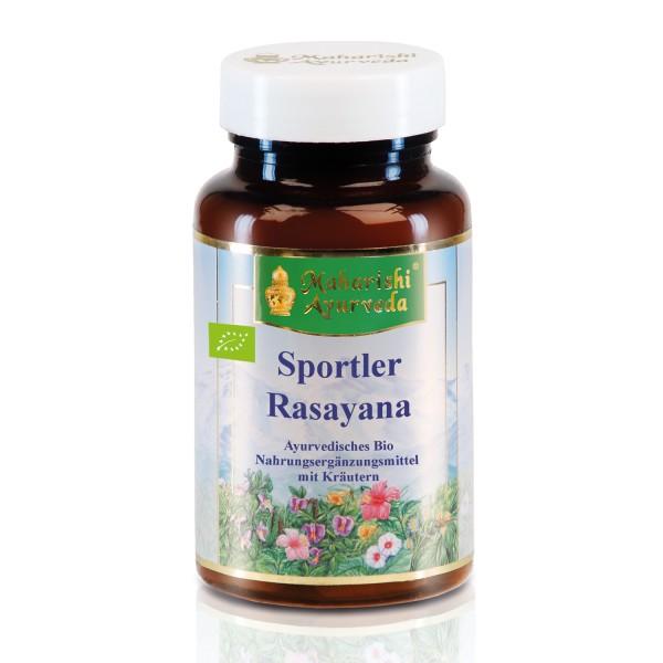 Sportsman-Rasayana, now BIO!