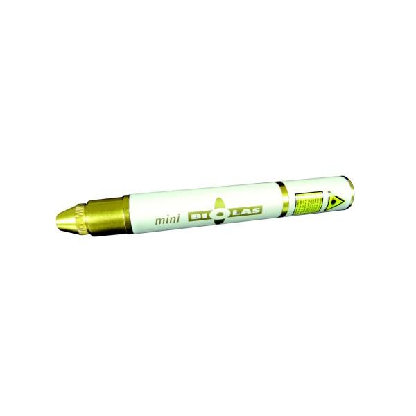 mini BIOLAS soft laser