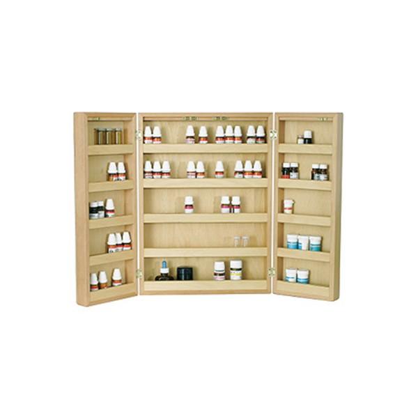 Homeopathy Locker