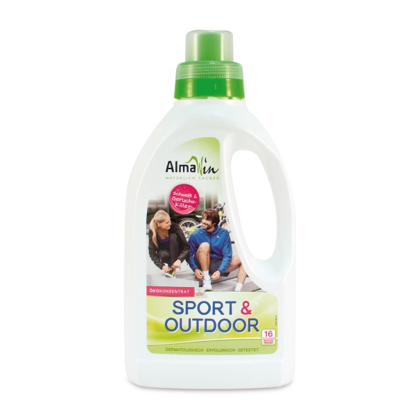 Detergent Sport + Outdoor