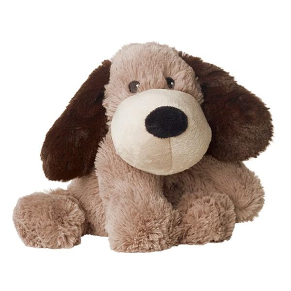 Warmies dog Gary