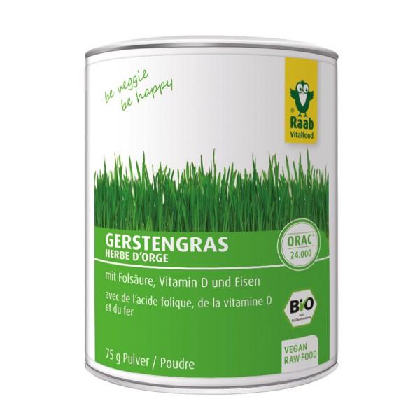 Barley grass BIO