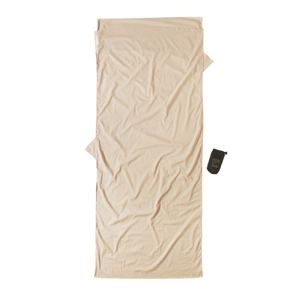 Insect protection travel sleeping bag