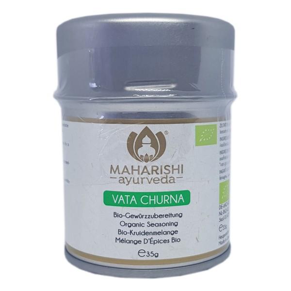 Ayurveda Churna Vata (Organic)