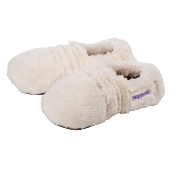 Slippies® slippers Deluxe Cream (36-40)