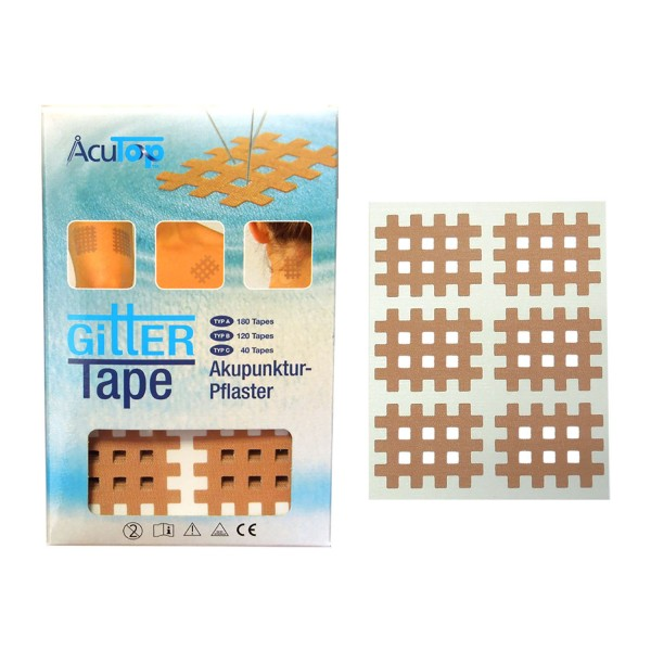Nasara grid tapes - grid pavement size B