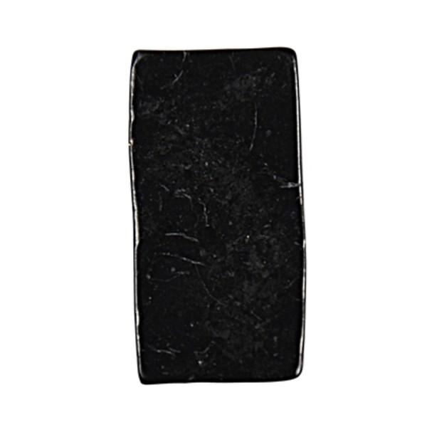 Shungite cell phone tile