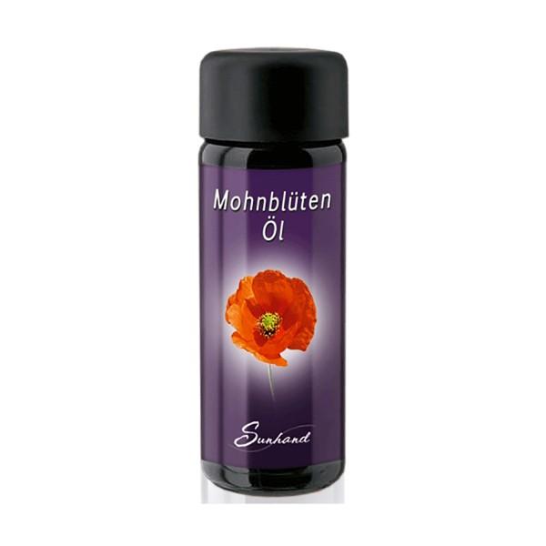 Poppy seed oil 100 ml