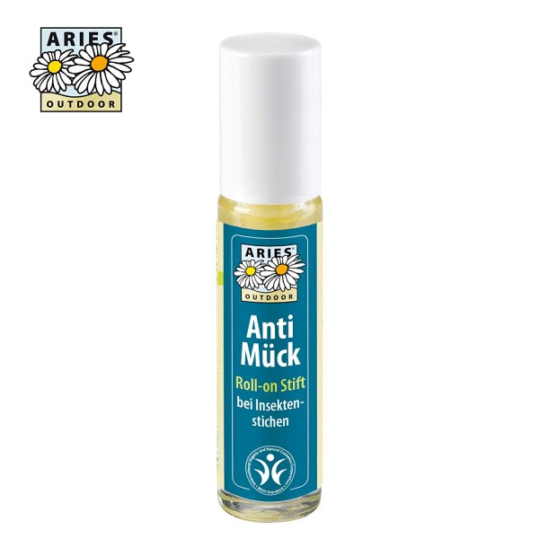 Anti mosquito roll-on pen