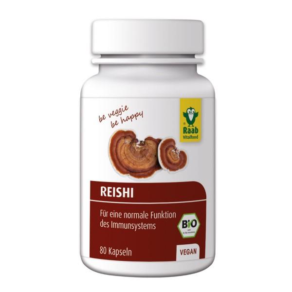 Reishi mushroom BIO