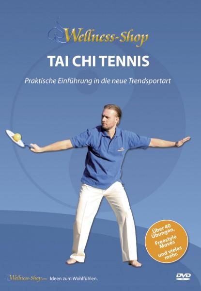 Tai Chi Tennis DVD